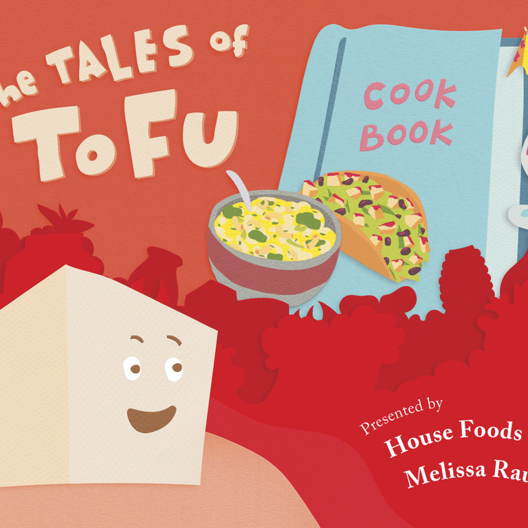 The Tales of Tofu