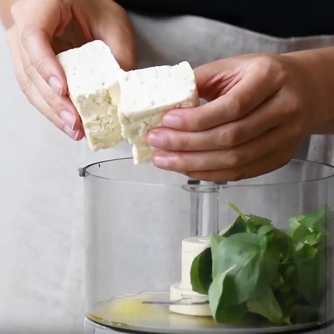 Tofu 101: A Guide to Tofu's Different Textures and Recipes