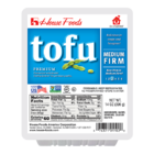 Premium Tofu Medium Firm