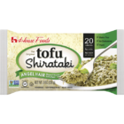 Tofu Shirataki Angel Hair