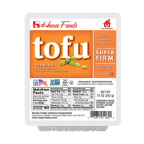 Premium Tofu Super Firm