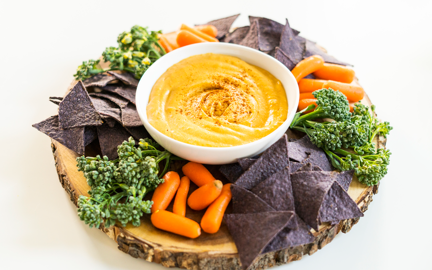 Vegan Cheese Dip