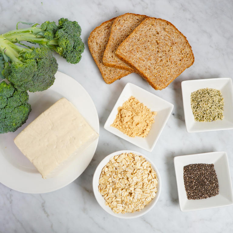 10 Best Sources of Plant-Based Protein by Whitney E. RD